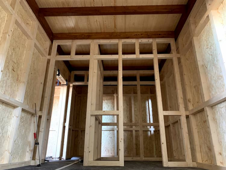 Diferencias entre casas de madera prefabricadas y modulares