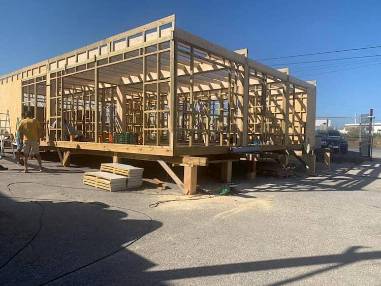 Casas de madera modulares: Ventajas y Desventajas